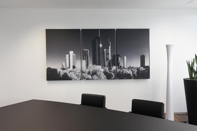"""Campana & Schott """"Triptychen"""""""